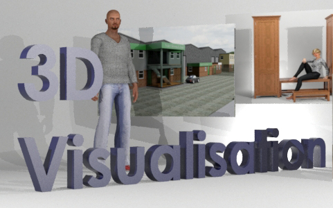 2TA 3D Visualisation Services