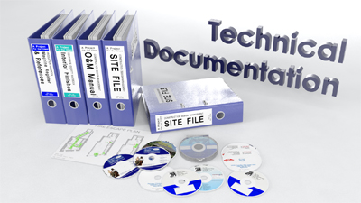 We provide a large portofilo of technical documentation services including :- 	Operation and Maintainance Manuals  	Health and Safety CDM Site Files 	Fire Escape Plans 	Electrical Circuit Installation Reference Plans 	   Please click for further details