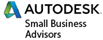 2TA Ltd. is a member of AutoDesk Small Business Advisors Group